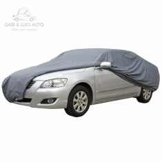 Prelata Auto Impermeabila Audi A2 - RoGroup gri