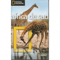 National Geographic - Traveler - Africa de Sud - (vol.14)