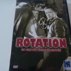 rotation - dvd