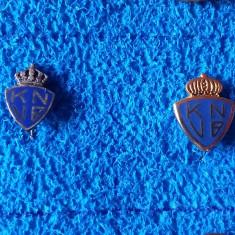 Lot 2 insigne fotbal - Federatia de Fotbal din OLANDA