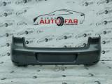 Bară spate Volkswagen Golf 6 hatchback an 2009-2013 cu găuri pentru Parktronic
