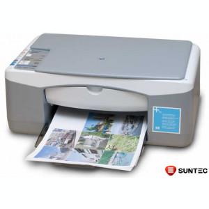 Imprimanta multifunctionala HP PSC 1410 SH Q7290A fara alimentator si cartuse