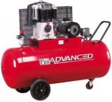 Compresor de aer Fini BK119-270-7.5, cu ulei, 270 L, 10 BAR