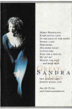 Caseta Sandra ‎– 18 Greatest Hits, originala