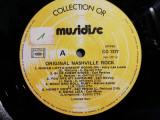 Original Nashville Rock  - Selectiii (1979/MCA/RFG) - VINIL/, Columbia