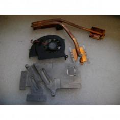 Cooler - ventilator , heatsink - radiator laptop Sony Vaio VGN-FZ21Z
