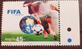 Cumpara ieftin Angola 2004 fotbal, FIFA 2004 1V MNH