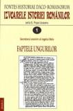 Izvoarele istoriei romane. Volumele 1-4/G. Popa-Lisseanu