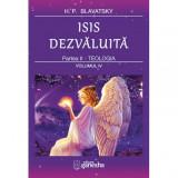 Isis dezvaluita. Partea II - Teologia (Vol.4)
