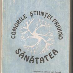 Ernst Gunter-Comorile stiintei privind sanatatea