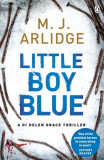 Little Boy Blue DI Helen Grace 5