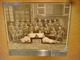 1204-WW1-Foto militara Casino Mainz 1914. Atelier H.Hildmann,Mainz, StadtHaus 4.