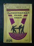 IORDACHE ENACHE - AUTOAPARAREA FARA ARMA
