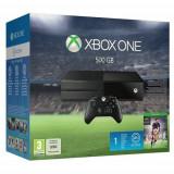 Consola Xbox One + FIFA 16