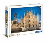 Cumpara ieftin Puzzle Milano, 1000 piese, Clementoni