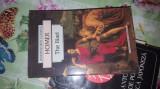Homer - Iliada ( carte in limba engleza )