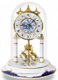 Ceas de birou Haller din portelan 926/540 003