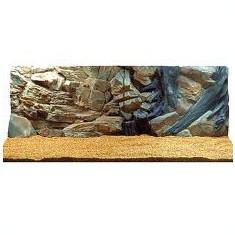 Decor 3D acvariu 150x60 cm - ROOT