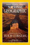 National Geographic - September 1996