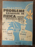 PROBLEME REZOLVATE DE FIZICA-A.HRISTEV
