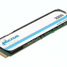 SSD Micron 2200 1TB PCIe M.2 2280