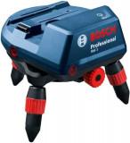 Bosch RM3 Suport rotativ motorizat pentru nivele laser cu linii + Telecomanda...