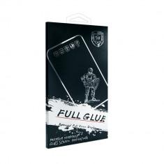 Folie de Protectie Full Glue SAMSUNG Galaxy S9 Hybrid Fata + Spate