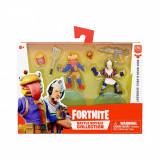 Set 2 figurine Fortnite, Beef Boss si Grill Sergeant S1 W3 (63543)