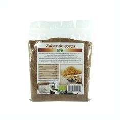 Zahar de Cocos Bio 250 grame Deco Italia Cod: 6423850001616