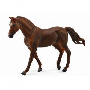 Figurina Iapa Missouri Fox Trotter Collecta, 3 ani +