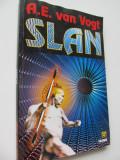Slan - A. E. van Vogt