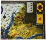 Jucarie Scythe Game Board Extension