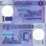 LIBIA 1 dinar ND (2019) polymer UNC!!!
