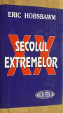 Secolul extremelor- Eric Hobsbawn