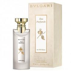 Bvlgari Eau Parfumée Au Thé Blanc Eau De Cologne Tester 150 ml