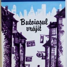 BUTOIASUL VRAJIT de BERNARD MALAMUD , 1998