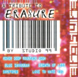CD Studio 99 ‎– A Tribute To Erasure, original