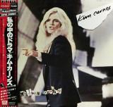 "Vinil ""Japan Press"" Kim Carnes – Mistaken Identity (VG+)"