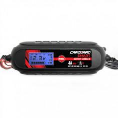 Incarcator redresor baterie auto cu display 6V 12 V