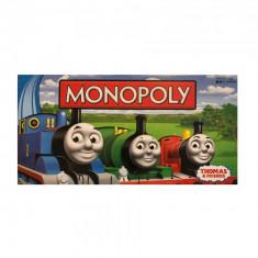 Joc de societate - Monopoly - Thomas in limba Romana