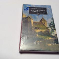 GRIGORE ALEXANDRESCU - MEDITATII SI ELEGII SATIRE SI FABULE JURNALUL NATIONAL