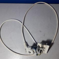 Condensator plus cablu alimentare masina de spalat INDESIT IWSC 51051