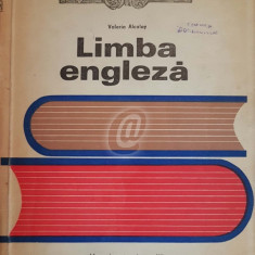 Limba engleza. Manual pentru clasa a XII-a si anii Iv si V licee de specialitate (anul IV de studiu)