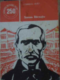 SIMION BARNUTIU-CORNELIU ALBU