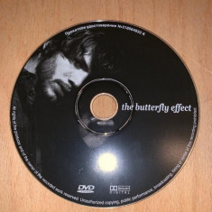 FILM DVD - The butterfly effect