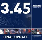 Pachet Autodata+Vivid Workshop data (ROMANA)+Tolerance data, Manual reparatie auto