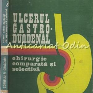 Ulcerul Gastro - Duodenal- Corneliu N. Dragomir