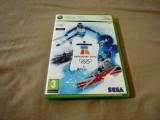 Joc Vancouver 2010 Xbox 360, original, alte sute de titluri