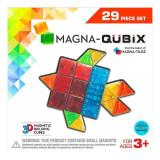 Magna-Qubix set magnetic 29 piese
