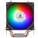 Cumpara ieftin Cooler CPU Segotep Frozen Tower T3, Iluminare RGB